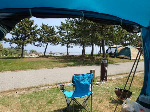 場 松島 オート キャンプ