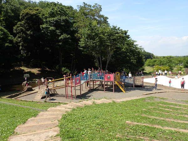 公園 茅ヶ崎 里山